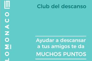 Club del Descanso : catalogue de points de la Centrale de la literie