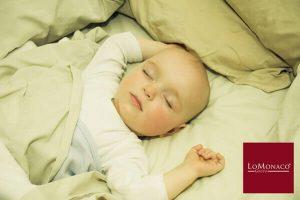 Réveils fréquents chez les enfants – Mattress Blog