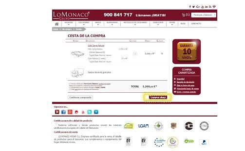 Achetez en ligne votre canapé 10