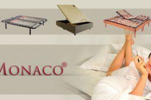 Matériaux pour la fabrication de sommiers, canapés et bases