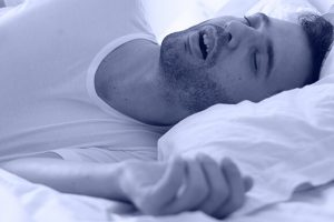 Traitements de l'apnée : CPAP