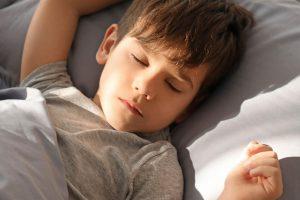Recommandations en matière de sommeil pendant la quarantaine