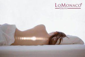 Douleurs dorsales et hygiène posturale au repos