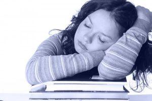 Dormir est-il un trop grand problème ? Hypersomnie idiopathique