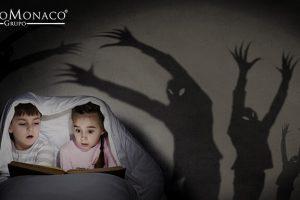 Cauchemars : les causes des mauvais rêves