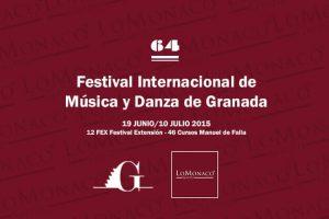 Parrainage du Festival international de musique et de danse