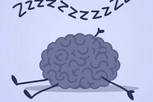 Arrêter les pensées troubles pour s'endormir