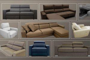 Le canapé. Les clés pour faire le bon choix